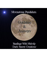 Pendulum Reading, Guidance And Answers, In Depth Psychic Reading, 10 Que... - $30.00