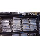 XS2A-12A650-ZB  00 COUGAR ENGINE ECM 2262 - $148.50