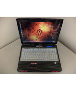 "World of Warcraft Dell XPS M1730 17"" Gaming Laptop Win 7 Ultimate Blu-ra... - $741.01"