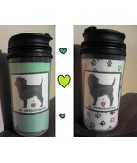 AFFENPINSCHER DOG Thermo Travel Mug Drinking Cup Coffee Dogs Mugs - $5.95