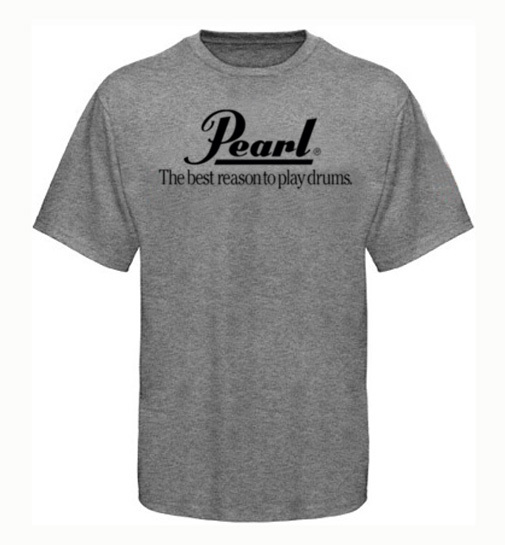 pearl drums musical instruments t shirt t shirts tank tops. Black Bedroom Furniture Sets. Home Design Ideas