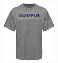 OLYMPUS Digital Camera Photography T-shirt - $17.99+