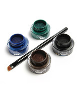 2PCS Long Lasting 24 Hours Cosmetics Set Liquid Eye Liner Kit in Eyeline... - $9.38+