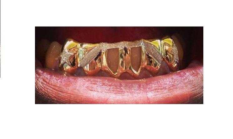custom gold teeth grillz and 39 similar items