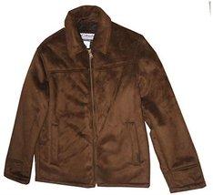 Columbia Mens Elegant Looks Polyester Jackets COG (XL) [Apparel] - $109.95