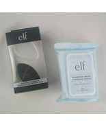 e.l.f. Hydrating Water Cleansing Cloths & Silicone Blender Sponge Duo - $13.56