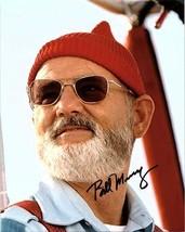 BILL MURRAY Signed Autographed  Photo w/COA - 21 - $125.00
