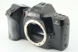 【FOR PARTS】 Minolta maxxum 7700i SLR 35mm Film Camera Body from japan 00119 - $37.04