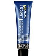 Redken Color Fusion Extra Lift Haircolor Cream EL-V Violet