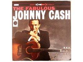 The Fabulous Johnny Cash (Columbia LE 10063) [Vinyl] Johnny Cash - $24.11