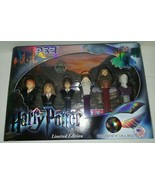 Harry Potter Gift Set PEZ Dispensers 6 Characte... - $48.99