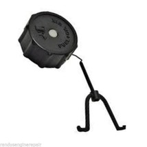 Genuine Homelite 00982 00099 Gas Fuel Cap Trimmer Pump Saw Hedge grass O... - $12.97