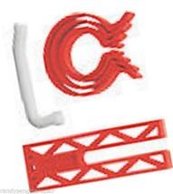502507001 KIT Piston Stop & Ring Compressor Tool Kit Stihl Husqvarna Homelite - $16.92