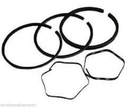 34854 33315 Tecumseh piston rings h50 h60 hs40 lav40 ++ - $29.99
