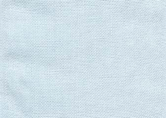 "Primary image for 27ct Simplicity Light Antique Blue banding 4.7""w x 18"" 100% linen Mill Hill"