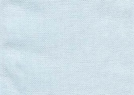 "27ct Simplicity Light Antique Blue banding 4.7""w x 18"" 100% linen Mill Hill - $8.10"