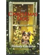 Thechristmasdogmelodycarlson thumbtall