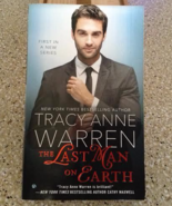 The Last Man on Earth by Tracy Anne Warren - $5.00