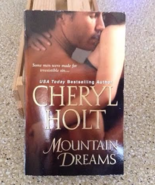 Cheryl Holt Mountain Dreams - $5.00