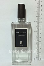 Serge Lutens L'orpheline 1.7 fl oz 50ml spray bottle unboxed NEW AUTHENTIC - $148.49