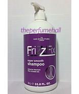 Creightons Frizz Fix Shampoo Super Smooth Keratin Protein Pro Vitamin B5 - $44.99