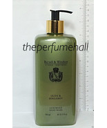 Olive & Bergamont Luxurious Hand Wash by Russell & Windsor Perfumers London - $49.99