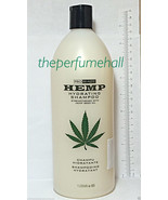 HEMP Hydrating Shampoo Strengthened with Hemp seed OIL by ProBeaute 33.8oz - $42.56
