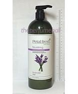 Petal Fresh Nourishing Conditioner Lavender 34 oz 1000mL - $32.21