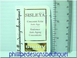 SISLEYA RADIANCE Anti-age Concentrate boosts cellular renewal SAMPLE - $21.77