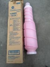 KONICA MINOLTA TONER TN510M Japan New - $37.39