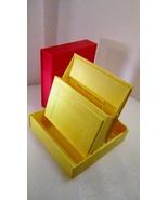 Floppy Disk storage box Flip 'N' File 5.25 disk... - $11.99