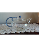 Teavana Glass Tea Pot with Strainer - $19.00