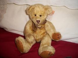 Russ Teddy Bear  - $18.00