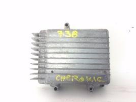 1999 Jeep Grand Cherokee 4.7L Engine Computer M... - $30.00