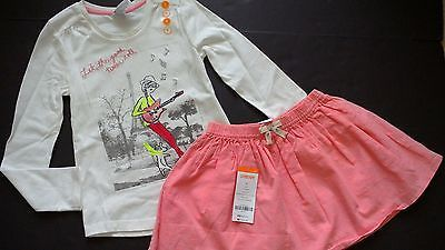 1418d096e9287 NEW Gymboree 5 Play by Heart Guitar Girl Let and 50 similar items