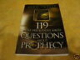 119 Most Frequently asked questions about Prophecy book - $2.10