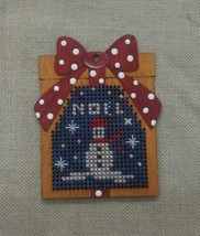 Christmas Present Stitchable Kit cross stitch kit Romy's Creations  - $16.00