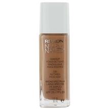 Revlon Nearly Naked Makeup, SPF 20, Nutmeg 230 - 1 fl oz bottle - $8.83