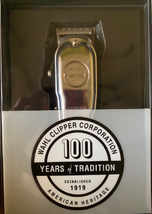 Limited Edition Wahl 100 Year Anniversary 1919 Clipper Set Best Christma... - $214.61