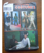Simplicity Costumes Girl's Boy's Monster Mummy Egyptian Size 7-14 #8867 ... - $7.99