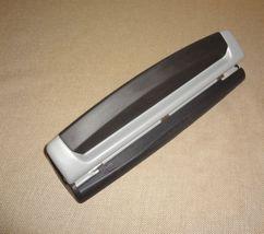 Swingline Brand 3 Hole Black and Gray Desk Top ... - $15.99