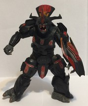 Halo 3 Series 1 Brute Chieftain 7 Inch Action Figure McFarlane Toys - $19.79