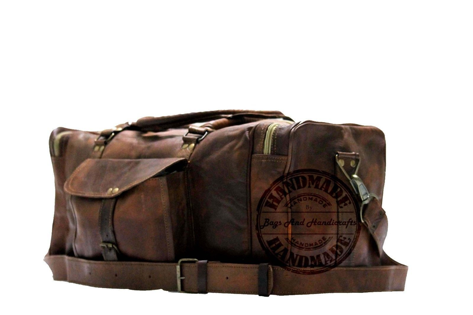 57 Luggage Travel Gear Mens Shoulder