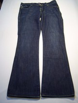 Rock & Republic Casual Flare Jeans Women's Size 32 - $39.59