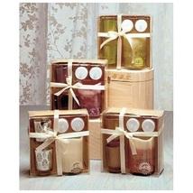 5 Pc LED Flameless Candle Gift Set Fragrant Candles 1 Pillar 2 Tea Light... - $18.98+
