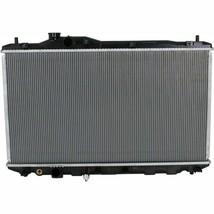 RADIATOR HO3010228 FOR 12 13 14 15 HONDA CIVIC L4 1.5L / L4 1.8L image 2