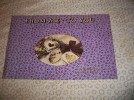 Mary Jo Leisure From Me To You Books - $70.00