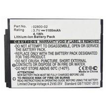 3.7V 02800-02 Battery - Summer Baby Monitor 02000 02004 02800 02804 0280... - $9.95