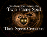 Twin flame spell thumb155 crop