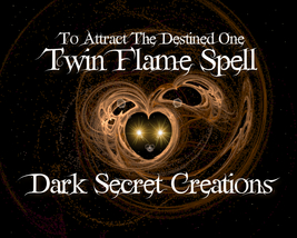 Twin flame spell thumb200
